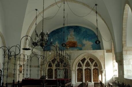 Miriam Safira, Jerusalem Tour Guide
