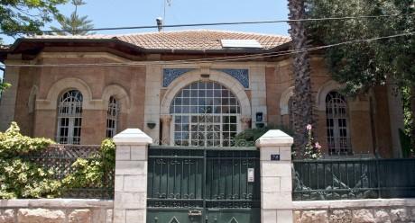 11- Abed Dajani House HT24